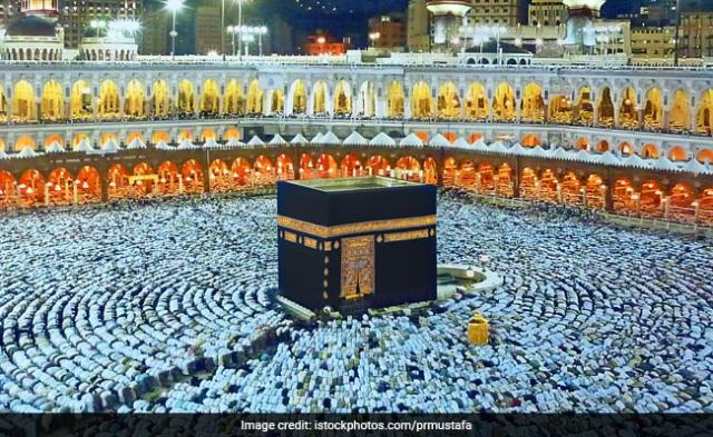 Time Running Out For Saudi To Prep For Hajj Pilgrimage Amid Pandemic
