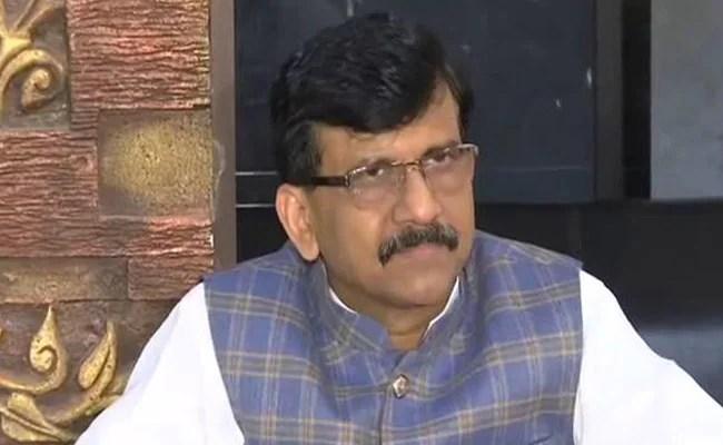 Lockdown Needed Not Just in Maharashtra: Sena's Sanjay Raut