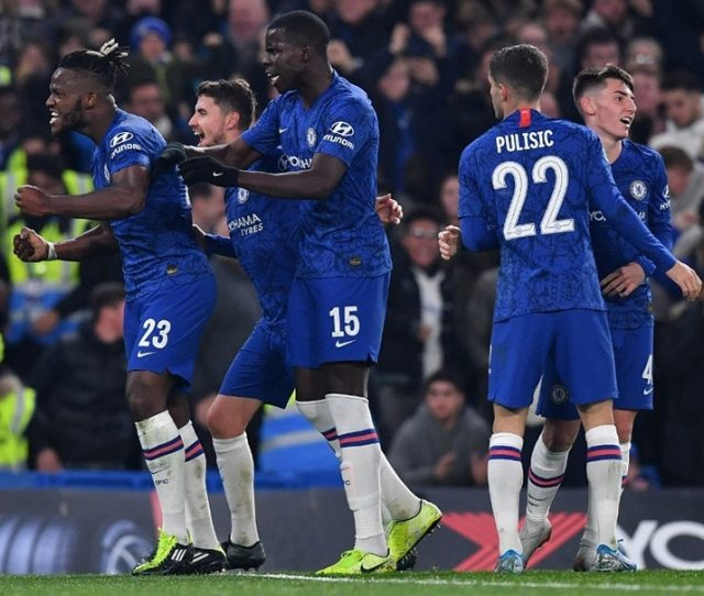 Chelsea Vs Crystal Palace Live Streaming When And Where To Watch