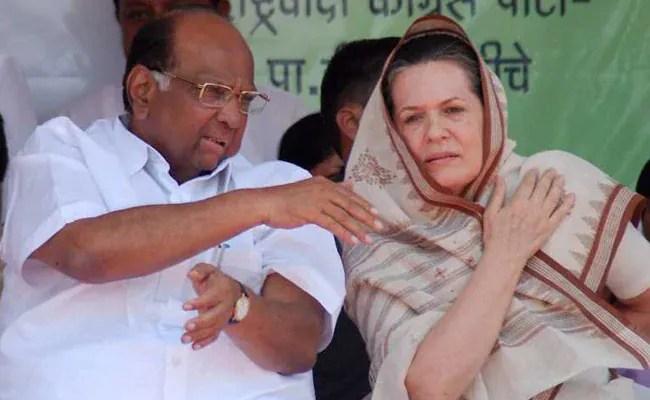 Sharad Pawar Should Head UPA, Says Sena; Congress Cautions With Reminder