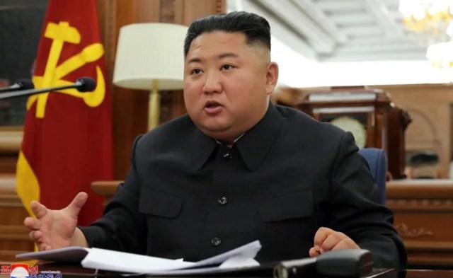 North Korea Locks Down City Over 1st Suspected Case Of COVID-19: Reports