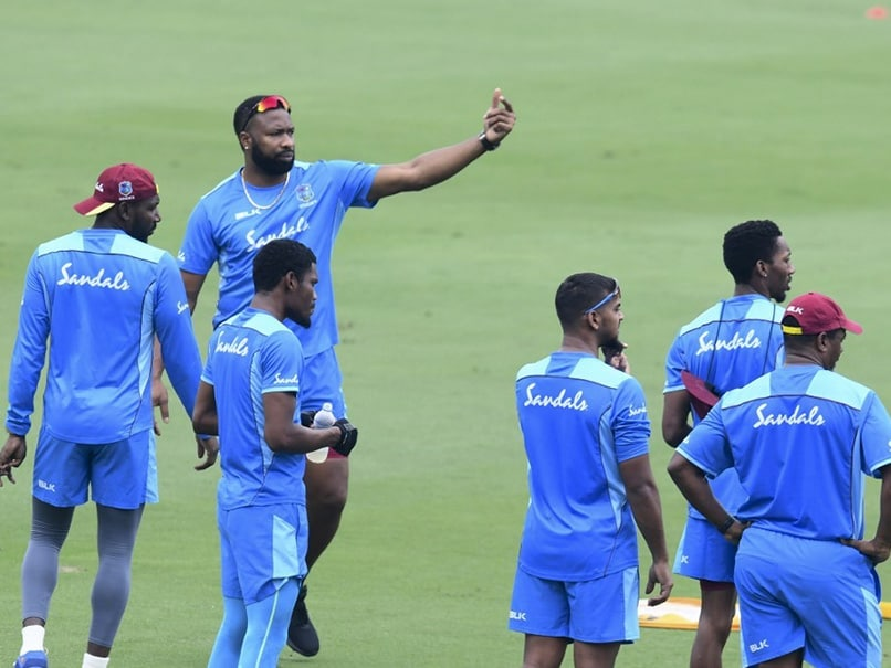 India vs West Indies: West Indies Youngsters Must Be Saved From Cricketing Vultures, Says Kieron Pollard