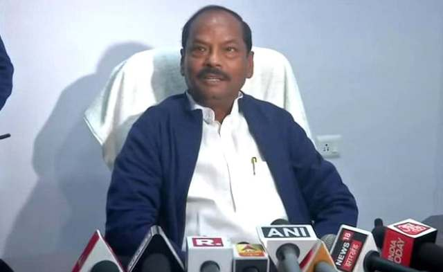 'Too Early': Jharkhand Chief Minister As Leads Show BJP Trail