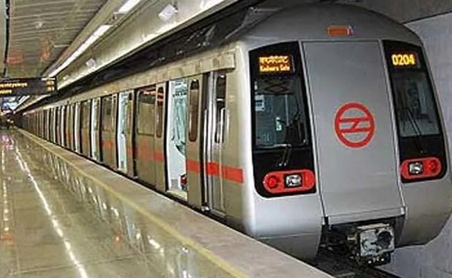Delhi Metro services may start soon, DMRC hints in this tweet – दिल्ली में जल्द शुरू हो सकती है मेट्रो सेवा, DMRC के ट्वीट से मिले संकेत…