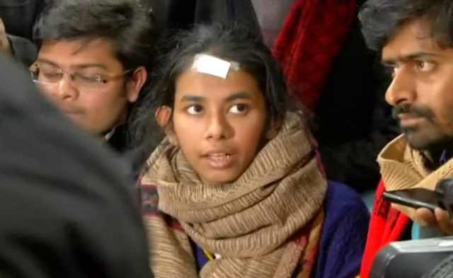 Foil Gameplan Of 'Fascist Forces' To Occupy Space In Universities: Aishe Ghosh