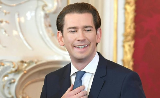 Austria Chancellor Probed Over 'False Statement' To MPs