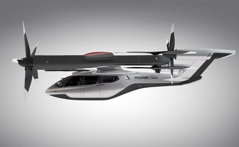 GM says it could take until 2030 for air-taxi services to overcome technical & regulatory hurdles