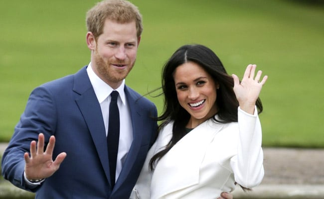 Prince Harry, Meghan Markle Featured On TIME's 100 Influencer List