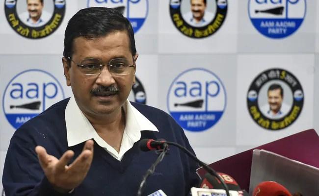 'Electricity Yes, Bills No': Arvind Kejriwal Posts Testimonial On Twitter