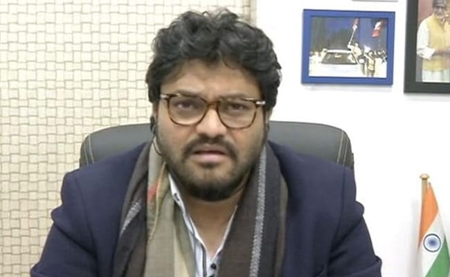 """""""Voted For Cruel Lady"""": BJP's Babul Supriyo On Trinamool's Big Bengal Win 