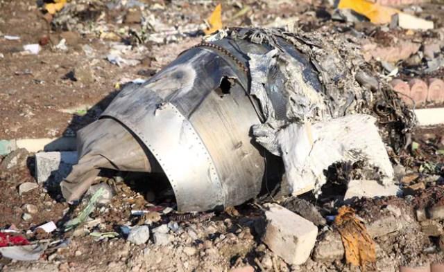 Iran Says 'Misaligned Radar' Led To Ukrainian Jet Downing That Killed 176