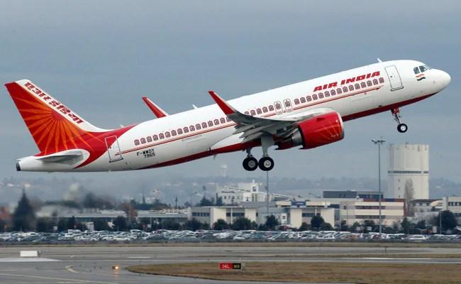 एयर इंडिया दिल्ली-मॉस्को फ्लाइट रिटर्न आने के बाद पायलट को कोरोना का लक्षण , जांच के आदेश दिए गए हैं