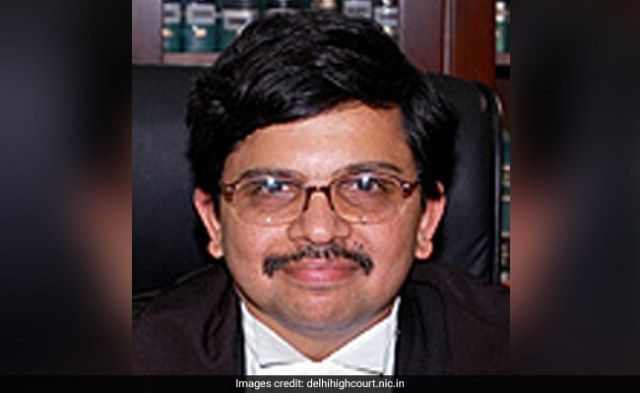 Justice S Muralidhar Takes Oath As Chief Justice Of Orissa High Court