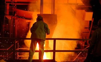 Government Asks Oil And Gas Producers To Use More Local Steel In Infrastructure