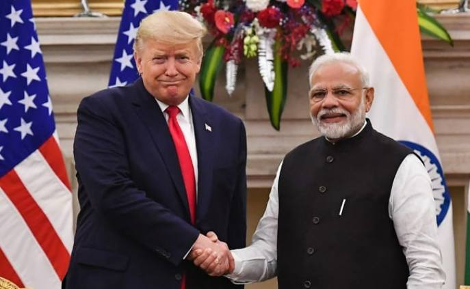 "Coronavirus Hydroxychloroquine Drug: ""Modi Was Great"": Trump Says ..."