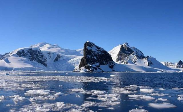 Antarctica Records Highest Temperature Of Over 20 Degrees For First Time