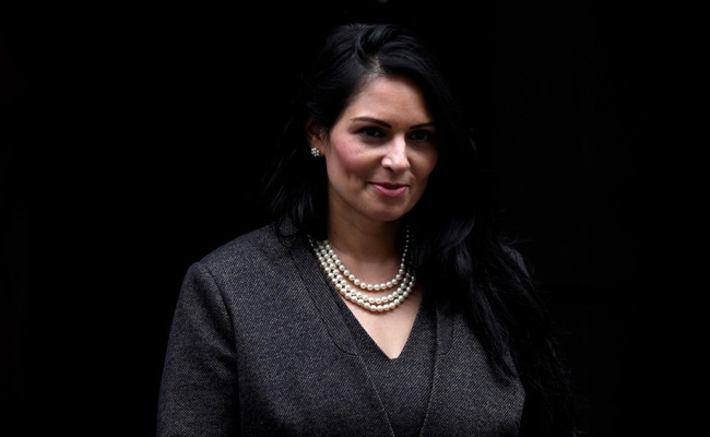"Priti Patel Hits Back At Opposition MPs For ""Racist"" Attack"