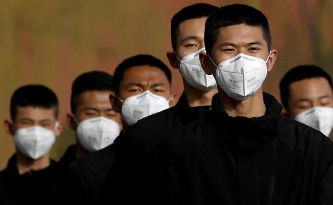 कोरोनावायरस के मामले में भारत से चीन अपने नागरिकों को वापस लाने के लिए बढ़ रहा है