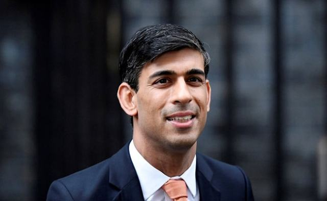 Rishi Sunak Wants Ethnic Minorities On UK Coins