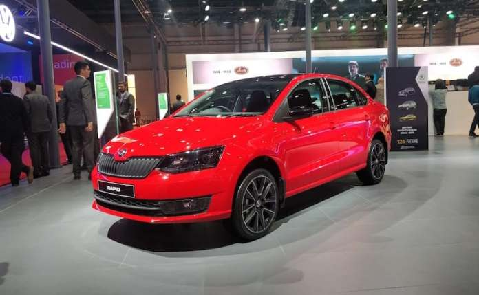 Skoda Auto is also offering 100% ex-showroom funding on cars at a reduced 8.99% ROI