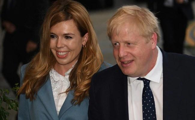 UK PM Boris Johnson To Wed Fiancee Carrie Symonds Next Summer: Report