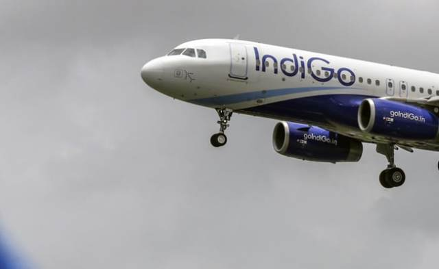 Indigo Cuts Up To 35% Pay Of Senior Staff As It Reworks 'Best-Laid Plans'