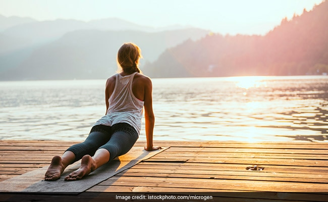 Bhujangasana: Know Impressive Health Benefits Of Cobra Pose; Here Are The Steps To Perform This Yoga Pose