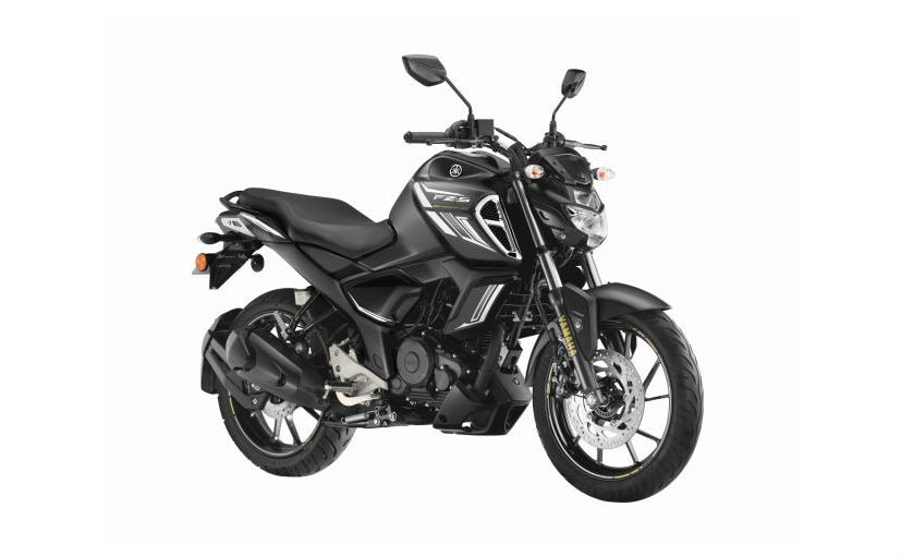 The 150 cc Yamaha FZ series models sold over 15,000 units in July 2020