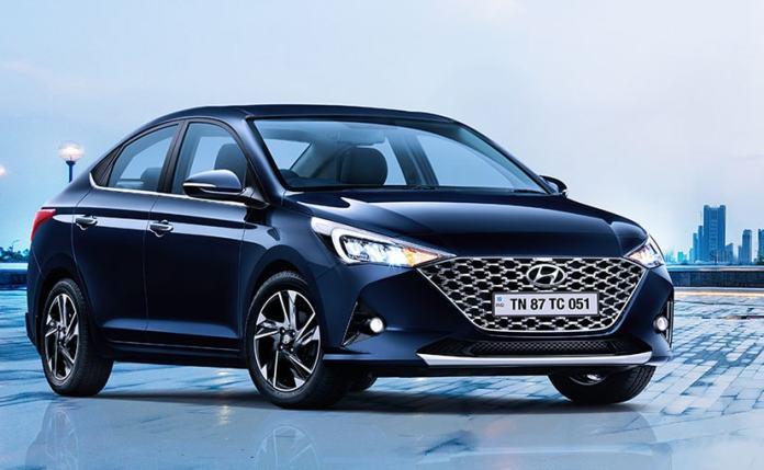 Hyundai Verna को पिछले साल मिड-लाइफ अपडेट मिला था।