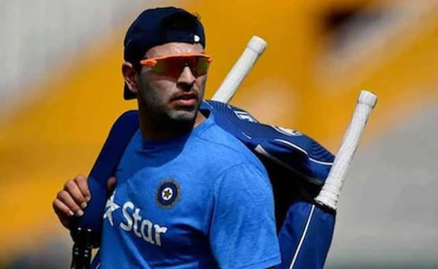 Former cricketer Yuvraj Singh stranded for comment against Dalit society, seeking registration of case
