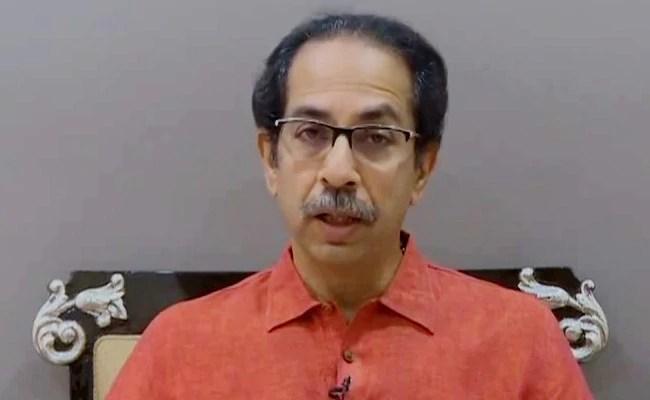 80% COVID-19 Patients Asymptomatic In Maharashtra, Says Uddhav Thackeray