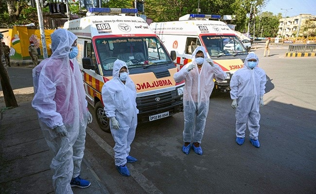 Over 26,000 Coronavirus Cases In India, Biggest Jump In 24 Hours
