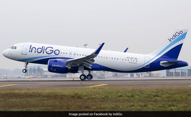 IndiGo To Raise At Least Rs 2,000 Crore Via Leaseback Of Planes, Other Assets