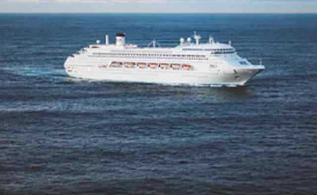 US Cruise Ships Could Sail Again By July: Top Health Body