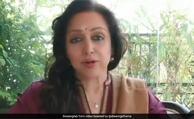 Farmers Don't Know What They Want, What Is Wrong with Laws: Hema Malini