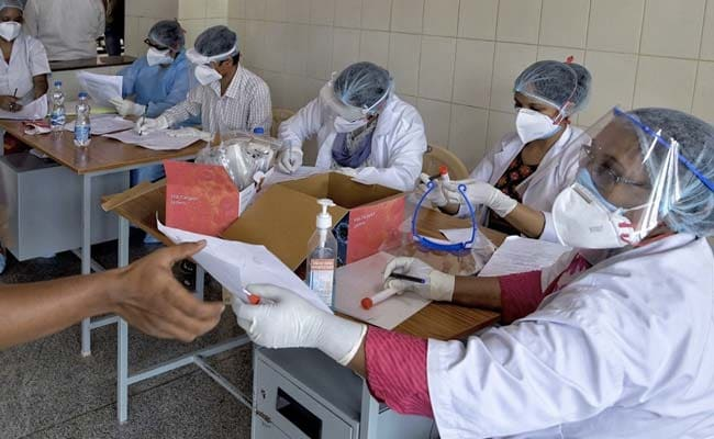 Coronavirus Live Updates: Over 2.7 Lakh COVID-19 Cases In India