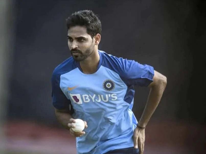 भारत के तेज गेंदबाज भुवनेश्वर कुमार के पिता का 63 साल की उम्र में कैंसर से निधन