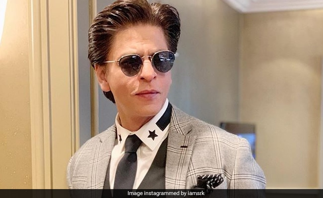 Shah Rukh Khan Tweets 'Prayers, Thoughts And Love' For Cyclone Amphan-Hit Bengal And Odisha