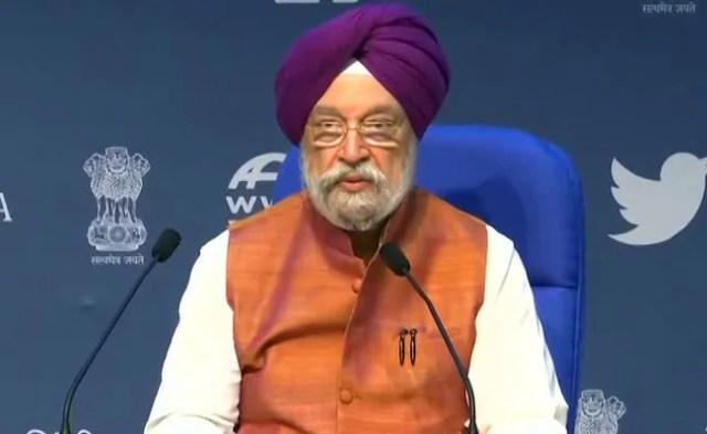 COVID-19: भारत ने 13 राष्ट्रों के साथ द्विपक्षीय 'एयर बबल' उड़ानों की योजना बनाई, कहते हैं मंत्री