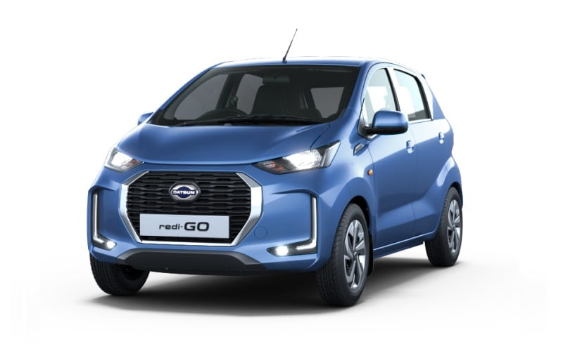 Datsun is offering benefits on its entire model range, which are applicable until June 30, 2021