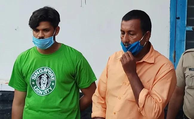 केरल के एक व्यक्ति ने एक कोबरा सांप के माध्यम से अपनी पत्नी को मार डाला