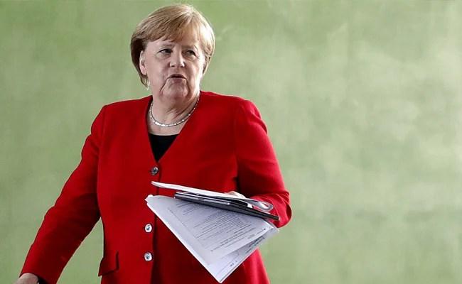 Germany Ready To Order Russia's Sputnik V Vaccine If... : Angela Merkel