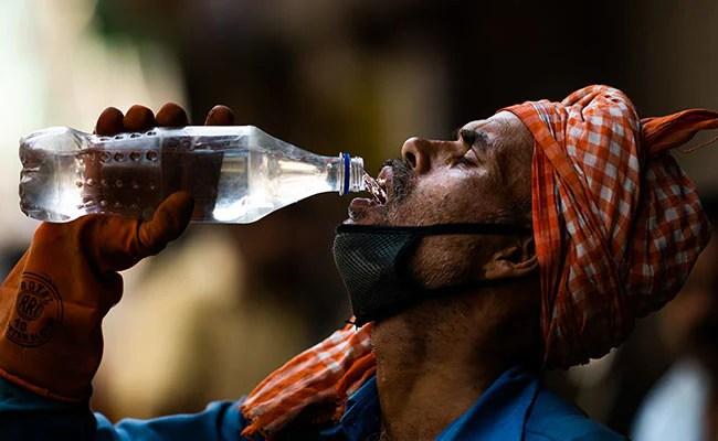 Most Temperatures Rise Above Regular In Haryana, Punjab