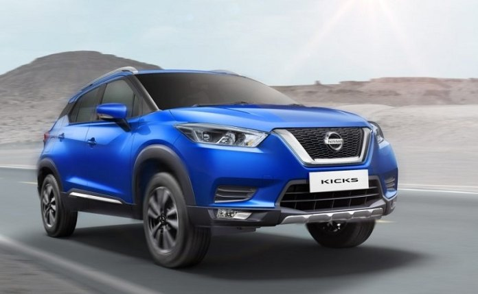 2020 Nissan Kicks will be powered by a 1.3-Litre turbo petrol engine