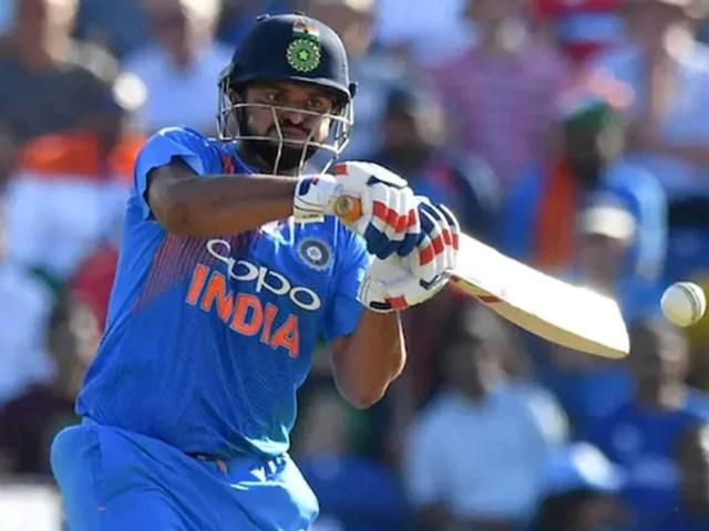 सुरेश रैना ने इंटरनेशनल क्रिकेट से रिटायरमेंट की घोषणा की