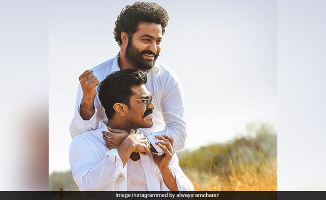 On Jr NTR's Birthday, Ram Charan, SS Rajamouli, Chiranjeevi, Rana Daggubati, Samantha Ruth Prabhu And Others Send Best Wishes