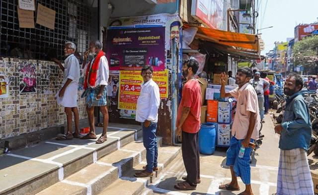 Chennai Liquor Shops To Reopen On Tuesday, Can Serve 500 People A Day