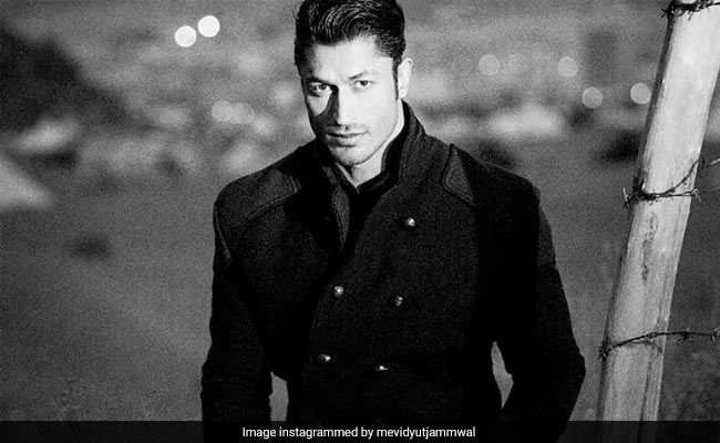 Their Films Are Among The Big 7 But Vidyut Jammwal, Kunal Kemmu Were Left Out Of Actors' Panel 2