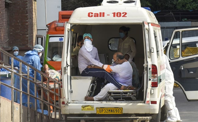 Coronavirus Live Update: India Logs Over 11,000 COVID-19 Cases In 24 Hours