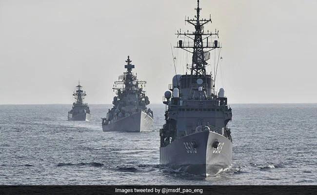 हिंद महासागर में चीन की मुद्रा में शांति भंग करेगी क्षेत्र: विशेषज्ञ
